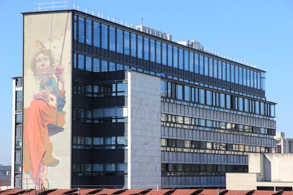 Nous conna tre bureaux et commerces louer rivp for Arrondissement porte d italie