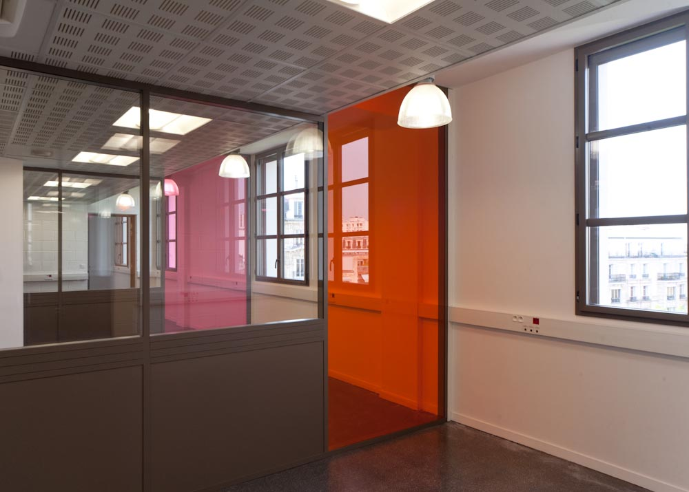belleville bureaux et commerces louer rivp. Black Bedroom Furniture Sets. Home Design Ideas